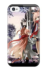Lelean Boghorian IaSOVwt19952CNMIw Case Cover Iphone 4/4s Protective Case Original Anime Other