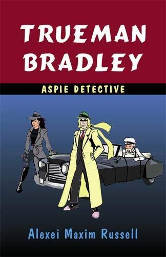 Trueman Bradley: Aspie Detective pdf