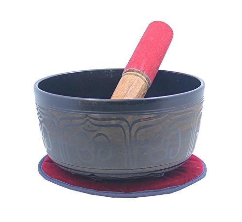 singing bowl gift set - 3