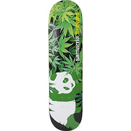 Enjoi Skateboards Samarria Brevard Pro Panda Skateboard Deck Resin-7-8