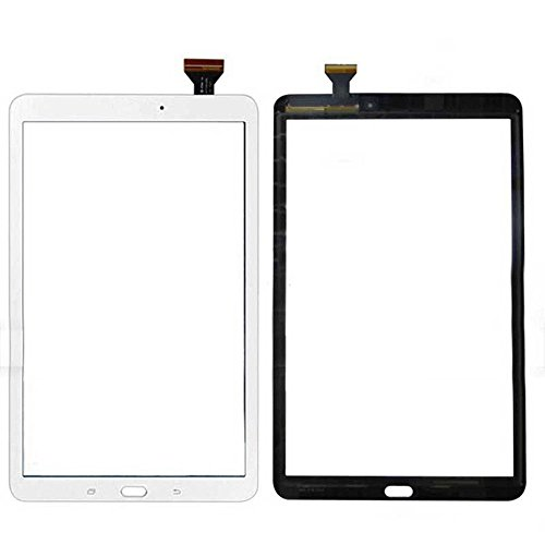 Touch Screen Glass Digitizer for Samsung Galaxy Tab A 10.1 T580 T585 2016 (Not include LCD) (White)