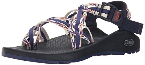Chaco Women's ZX3 Classic Sport Sandal Incan Blue