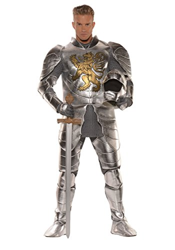 Knight in Shining Armor Mens Plus Size Costume, XXLarge for $<!--$39.26-->