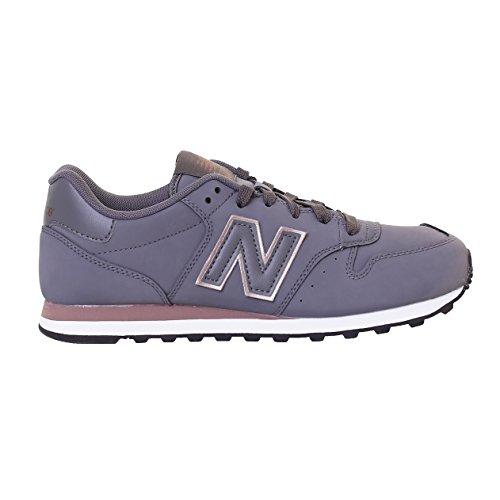 Ny Balance Dame Gw500 Sneaker Anthrazit OAEYc7npj