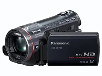 panasonic sd700 full hd 1920x1080p camcorder with 3mos amazon co uk rh amazon co uk Panasonic 3CCD Camera Headphone Jack Panasonic P2HD 3CCD