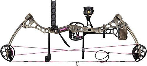Bear Archery Bounty RTH Package 50# RH A5BY21305R