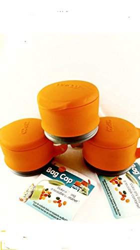 Bag Cap (3 Pack)