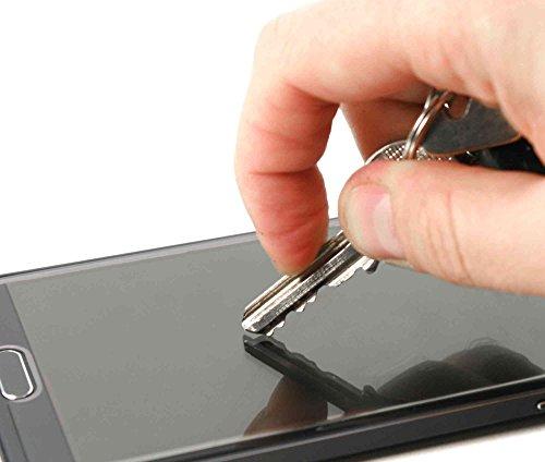 Tuff-Luv Tempered Tuff-Glass for iPad Mini 4