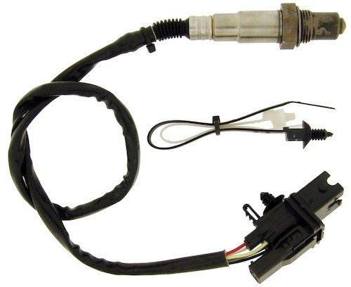 NGK 24320 Oxygen Sensor - NGK/NTK Packaging