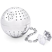 Star Wars Death Star Tea Infuser - Star Wars Death Star tea in tea strainer fuser (Japan import / The package and the manual are written in Japanese)