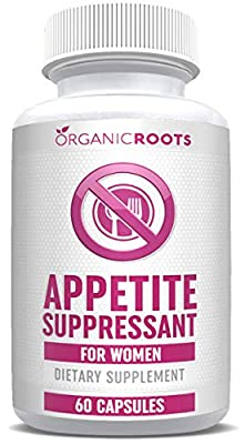 Appetite Suppressant - Weight Loss Pills - for Women & Men - Increase Energy - Boost Metabolic Rate - Reach Ketosis Fast - Keto Pills for Women - One Month Supply