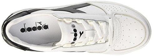 Unisex Top Scarpe B Diadora Low Elite qWw0Ux7S