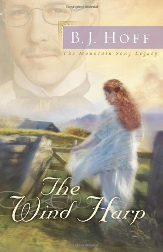 The Wind Harp (The Mountain Song Legacy #2) pdf epub