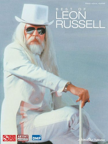 (Best of Leon Russell (Piano/Vocal/Guitar))