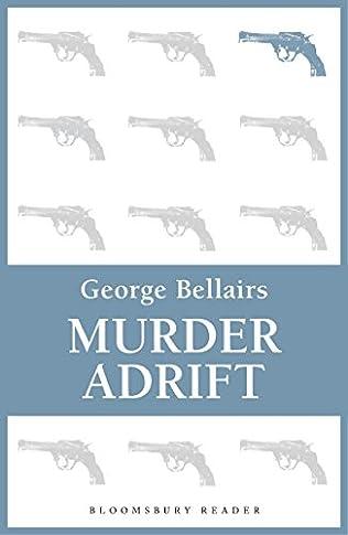 book cover of Murder Adrift