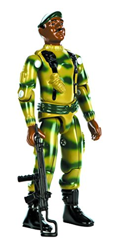 Gentle Giant Studios GI Joe: Stalker Jumbo Action Figure