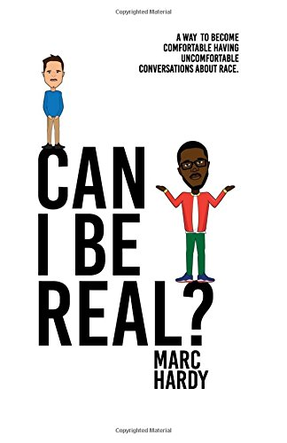 Can I Be Real? [Mr. Marc Hardy] (Tapa Blanda)