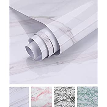 Peel and Stick PVC Instant Marble Decorative Self-Adhesive