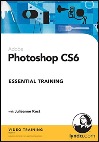 Lynda photoshop cs6 essential training free download
