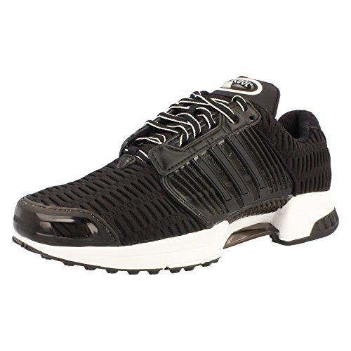 adidas Herren Herren Schwarz Sneaker adidas qxOYFzO7
