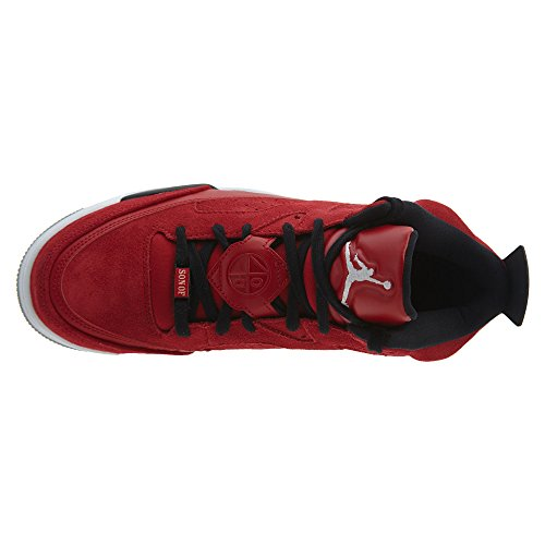 Low Jordan Red Jordan Of Of Red Low Grey F41UPq