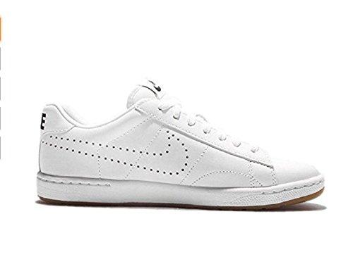 WMNS TENNIS CLASSIC ULTRA LTHR 725111-102 Women's Shoes (8.5) (Womens White Tennis Shoes Nike)
