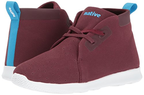 Native Spice Junior AP Sneakers Chukka Rouge 1w10P