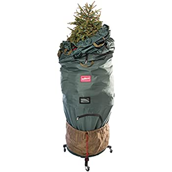 Amazon Com Treekeeper Pro Upright Tree Storage Bag With