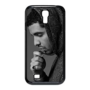 Customize Famous Singer Drake Back Cover Case for Samsung Galaxy S4 i9500 by lolosakes