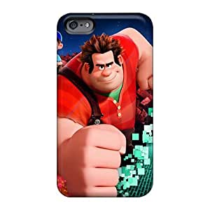 Great Hard Phone Covers For Iphone 6 (xxU6791QdSy) Customized Beautiful Big Hero 6 Pattern