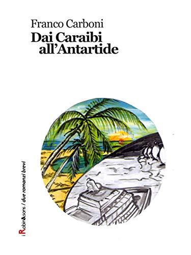 Antartide (Italian Edition)
