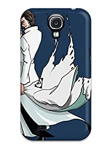 Zheng caseBqLwEjY7663rjmoD Faddish Bleach Case Cover For Galaxy S4