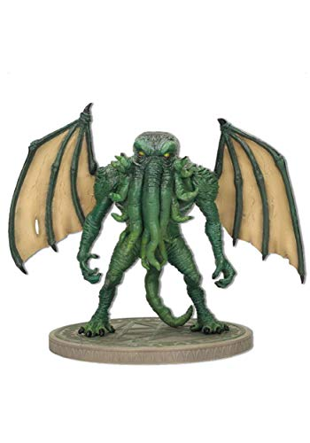 - SD toys Cthulhu Action Figure, 7