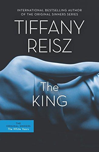 The King (The Original - King Tiffany