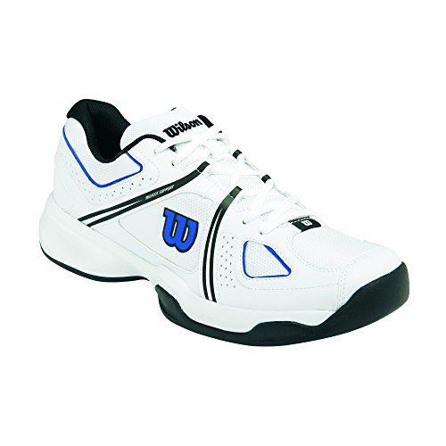 Blue White Multicolore Wilson de Baskets Nvision Black homme Iris Mehrfarbig Envy tennis wZ8vq1x