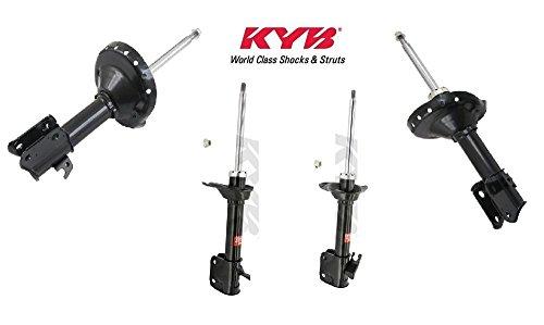 Kyb Model - 8