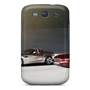 Pretty CDC9809sUTf Galaxy S3 Cases Covers/ Bmw Zagato Roadster Auto Hd 14 Series High Quality Cases