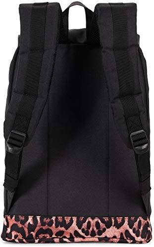 Volume Laptop wine Mid Herschel backpack Classic Black Desert Retreat Cheetah 13 q1wtIfI