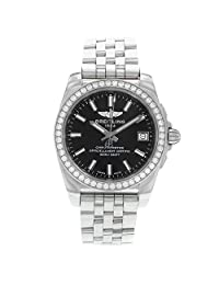 Breitling Galactic Automatic-self-Wind Male Watch A74330 (Certified Pre-Owned)