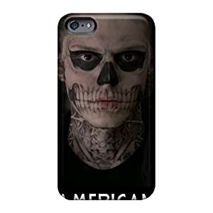 Apple Iphone 6 Plus LxV7276adam Support Personal Customs High-definition American Horror Story Series Best Hard Phone Cover -LeoSwiech