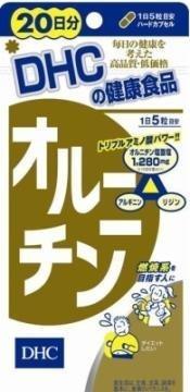 【まとめ買い】DHC オルニチン 20日分 100粒 10袋セット B01N7TEOBG