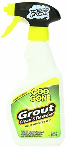 Goo Gone Grout Cleaner And Restore