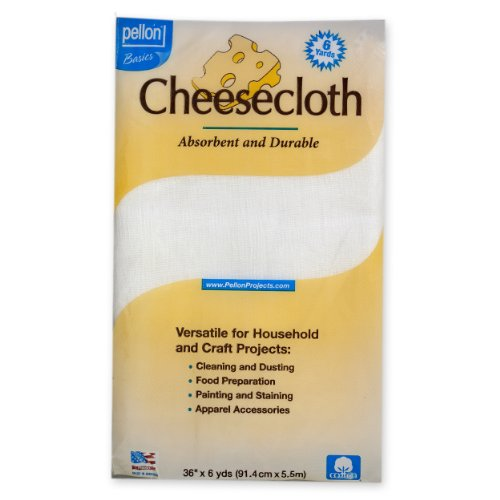 Pellon CHC6 Cheesecloth, 36