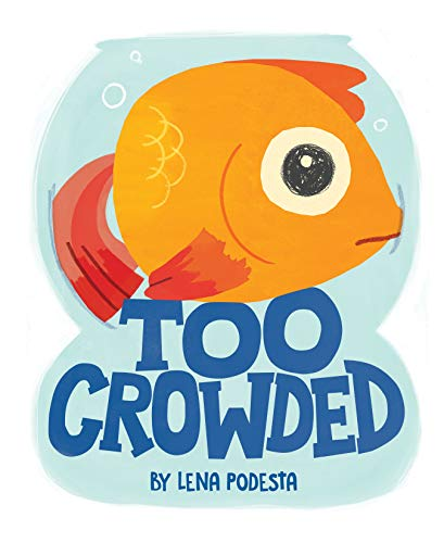 Book Cover: Too Crowded