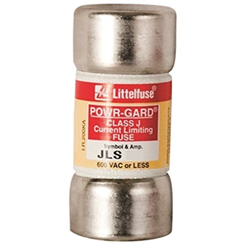 LITTELFUSE JLS-30 JLS30, Fuse, 30AMP, 600V, Fast Acting-Class J