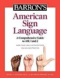 Barron's American Sign Language: A Comprehensive