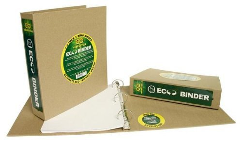 Beauty Chipboard (TerraCycle 2 Chipboard Binder by Terracycle)