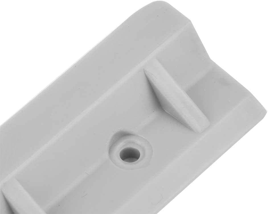 Gray PVC Boat Seat Hook Clip for Inflatable Boat Rib Dinghy Kayak Canoe Boat