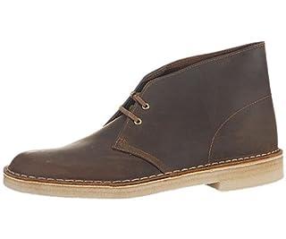 Clarks Desert Core Boot - Men's Beeswax Leather, 10.0 (B00CM8HN6W) | Amazon price tracker / tracking, Amazon price history charts, Amazon price watches, Amazon price drop alerts