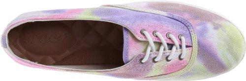 Reef - Zapatillas para mujer Multicolor - Tie Dye
